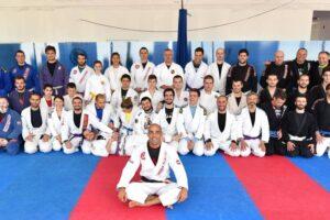 Carlos Maia Kamp-Seminar - Kumanovo, MK