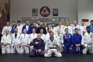 Carlos Lemos Jr. Kamp-Seminar - Beograd, Srbija
