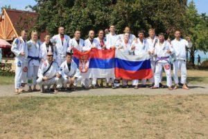 GB Letnji Kamp 2015, Balaton, HU
